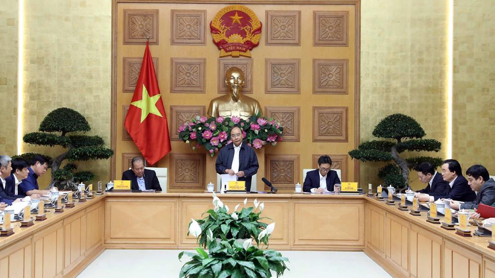 Thủ tướng giao Bộ trưởng Giáo dục quyết việc đi học của học sinh